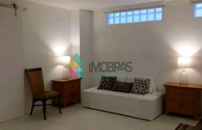 4 - Apartamento Urca, IMOBRAS RJ,Rio de Janeiro, RJ À Venda, 1 Quarto, 76m² - BOAP10253 - 5