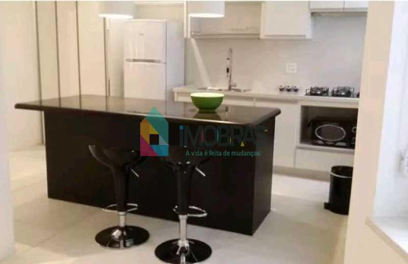 5 - Apartamento Urca, IMOBRAS RJ,Rio de Janeiro, RJ À Venda, 1 Quarto, 76m² - BOAP10253 - 6