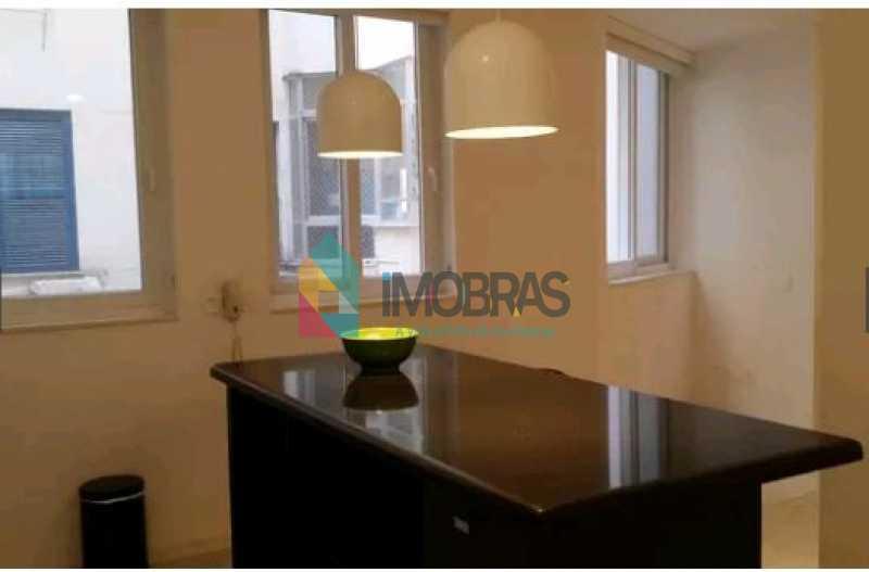 7 - Apartamento Urca, IMOBRAS RJ,Rio de Janeiro, RJ À Venda, 1 Quarto, 76m² - BOAP10253 - 8