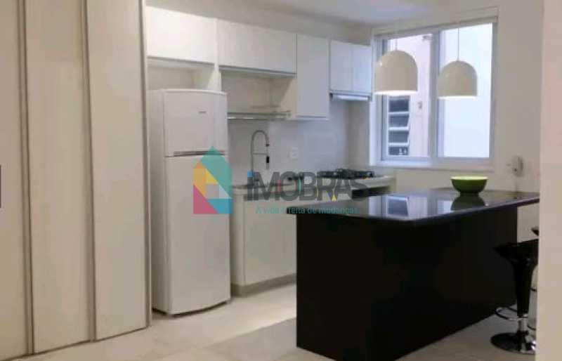 8 - Apartamento Urca, IMOBRAS RJ,Rio de Janeiro, RJ À Venda, 1 Quarto, 76m² - BOAP10253 - 9