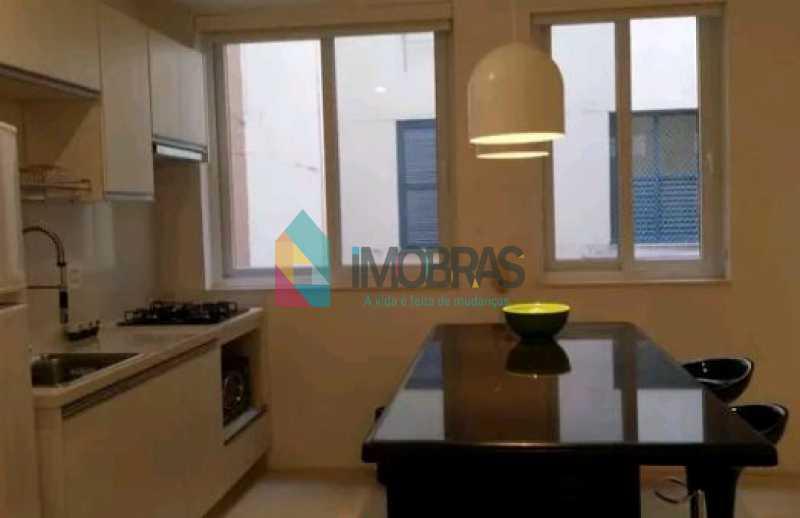 9 - Apartamento Urca, IMOBRAS RJ,Rio de Janeiro, RJ À Venda, 1 Quarto, 76m² - BOAP10253 - 10