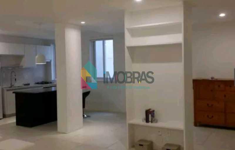 12 - Apartamento Urca, IMOBRAS RJ,Rio de Janeiro, RJ À Venda, 1 Quarto, 76m² - BOAP10253 - 13