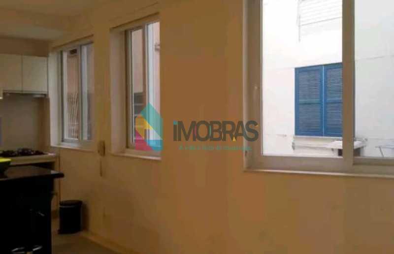 13 - Apartamento Urca, IMOBRAS RJ,Rio de Janeiro, RJ À Venda, 1 Quarto, 76m² - BOAP10253 - 14