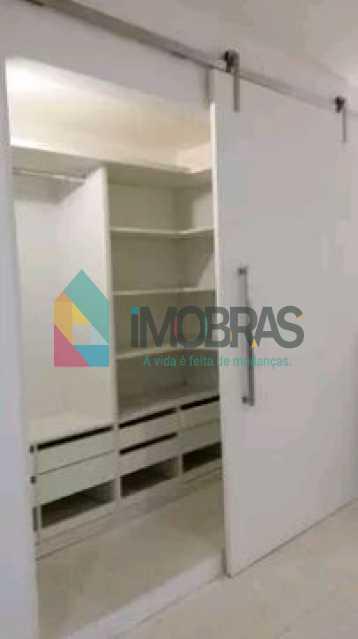 14 - Apartamento Urca, IMOBRAS RJ,Rio de Janeiro, RJ À Venda, 1 Quarto, 76m² - BOAP10253 - 15