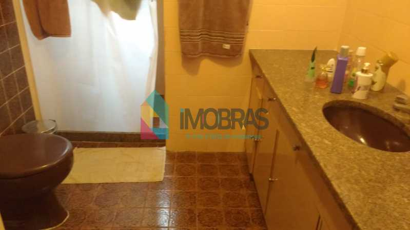 banheiro suite 1.1 - APARTAMENTO NO COSME VELHO COM 2 VAGAS DE GARAGEM!! - FLAP30032 - 19