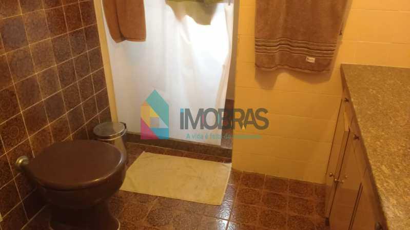 banheiro suite 1 - APARTAMENTO NO COSME VELHO COM 2 VAGAS DE GARAGEM!! - FLAP30032 - 21