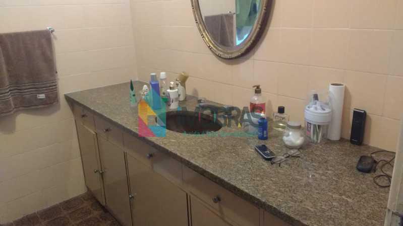 banheiro suite - APARTAMENTO NO COSME VELHO COM 2 VAGAS DE GARAGEM!! - FLAP30032 - 20
