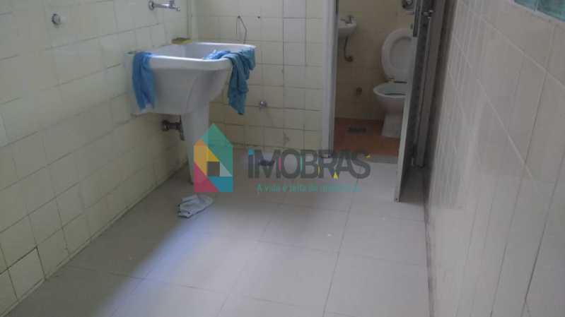 area de serviço - Apartamento Cosme Velho,IMOBRAS RJ,Rio de Janeiro,RJ À Venda,4 Quartos,190m² - FLAP40014 - 28
