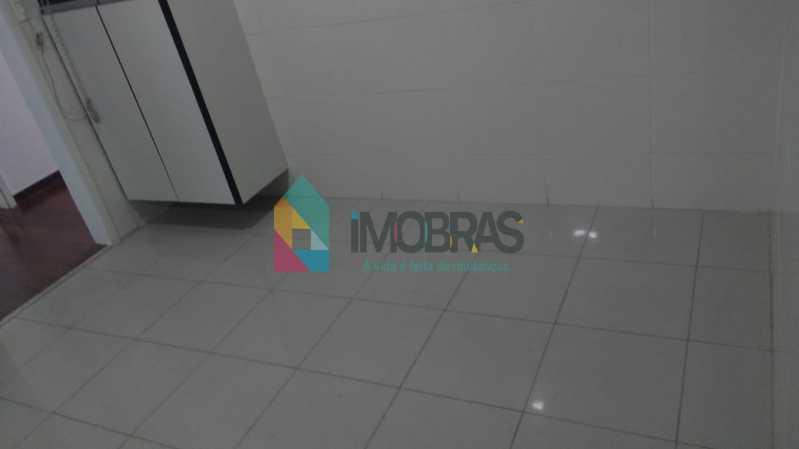 cozinha - Apartamento Cosme Velho,IMOBRAS RJ,Rio de Janeiro,RJ À Venda,4 Quartos,190m² - FLAP40014 - 26