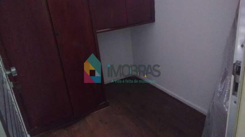dependencia - Apartamento Cosme Velho,IMOBRAS RJ,Rio de Janeiro,RJ À Venda,4 Quartos,190m² - FLAP40014 - 30