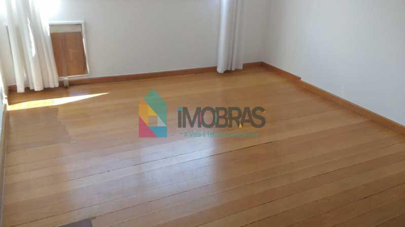 quarto 2.2 - Apartamento Cosme Velho,IMOBRAS RJ,Rio de Janeiro,RJ À Venda,4 Quartos,190m² - FLAP40014 - 17