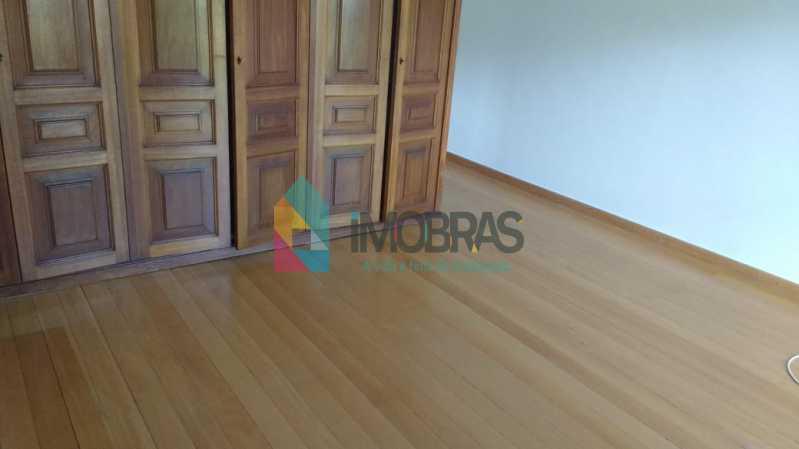 suite 1 - Apartamento Cosme Velho,IMOBRAS RJ,Rio de Janeiro,RJ À Venda,4 Quartos,190m² - FLAP40014 - 11