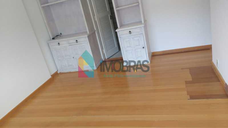 suite 2 - Apartamento Cosme Velho,IMOBRAS RJ,Rio de Janeiro,RJ À Venda,4 Quartos,190m² - FLAP40014 - 16