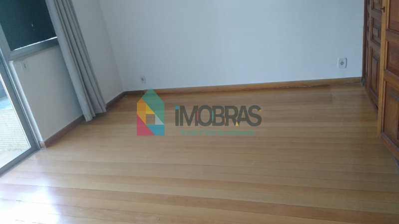 suite com varanda - Apartamento Cosme Velho,IMOBRAS RJ,Rio de Janeiro,RJ À Venda,4 Quartos,190m² - FLAP40014 - 12