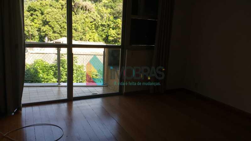 suite - Apartamento Cosme Velho,IMOBRAS RJ,Rio de Janeiro,RJ À Venda,4 Quartos,190m² - FLAP40014 - 14