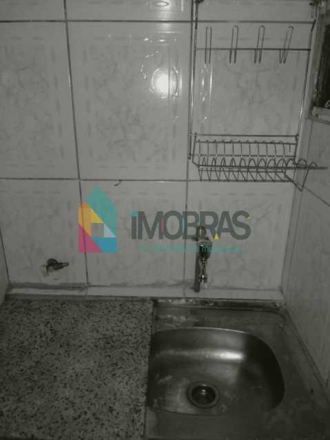32c985fa-b3ae-4c62-9b0b-5f6d88 - Kitnet/Conjugado 20m² à venda Praia de Botafogo,Botafogo, IMOBRAS RJ - R$ 238.000 - CPKI00212 - 19