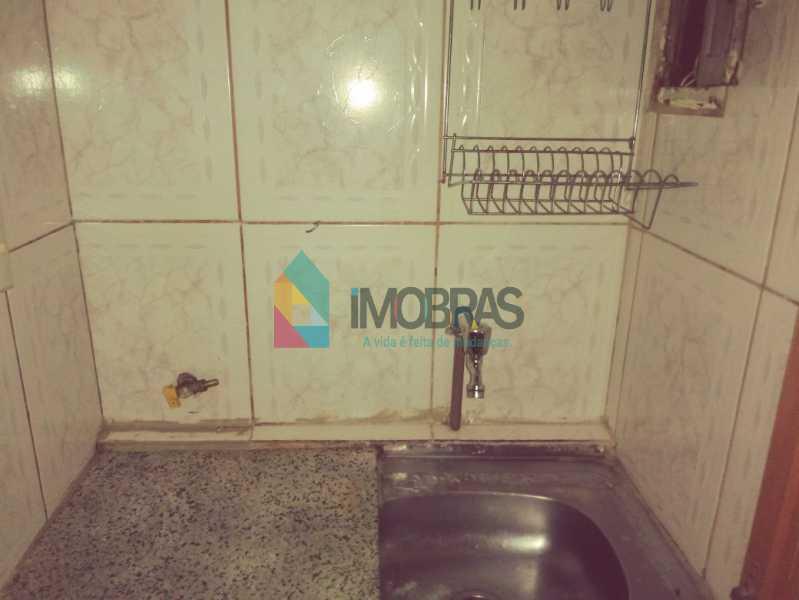 aba49324-2be4-452d-9608-dce3fa - Kitnet/Conjugado 20m² à venda Praia de Botafogo,Botafogo, IMOBRAS RJ - R$ 238.000 - CPKI00212 - 18