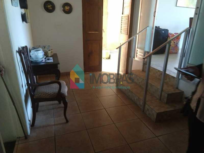Hall - Casa Largo das Neves,Santa Teresa,Rio de Janeiro,RJ À Venda,4 Quartos,216m² - BOCA40008 - 8