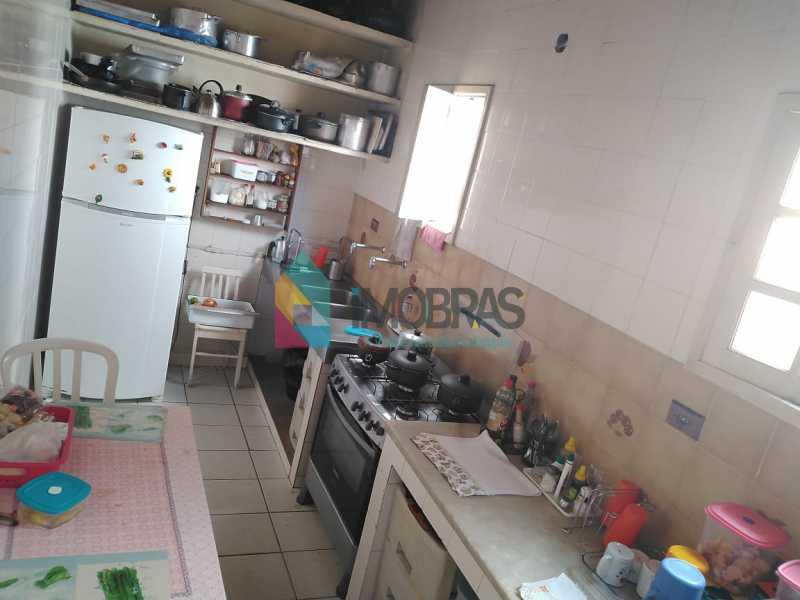Cozinha - Casa Largo das Neves,Santa Teresa,Rio de Janeiro,RJ À Venda,4 Quartos,216m² - BOCA40008 - 9