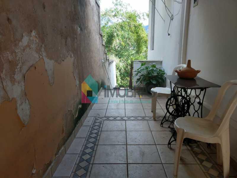 Quintal - Casa Largo das Neves,Santa Teresa,Rio de Janeiro,RJ À Venda,4 Quartos,216m² - BOCA40008 - 6