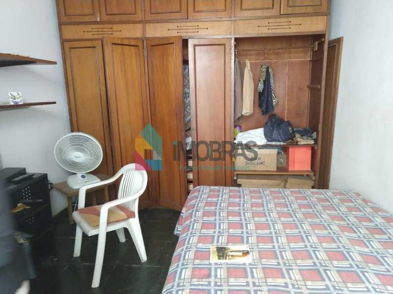Quarto 1 - Casa Largo das Neves,Santa Teresa,Rio de Janeiro,RJ À Venda,4 Quartos,216m² - BOCA40008 - 12
