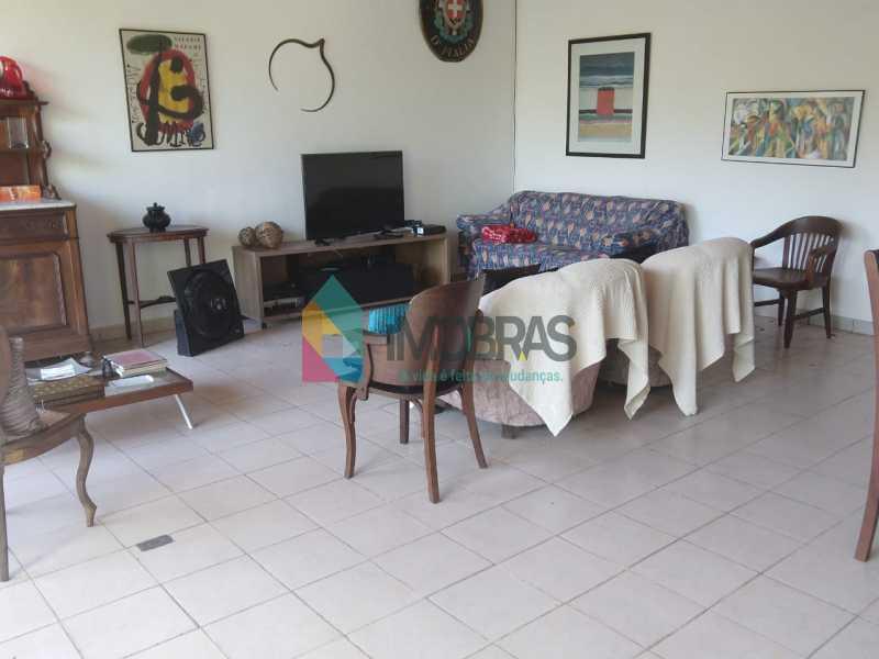 Sala - Casa Largo das Neves,Santa Teresa,Rio de Janeiro,RJ À Venda,4 Quartos,216m² - BOCA40008 - 7