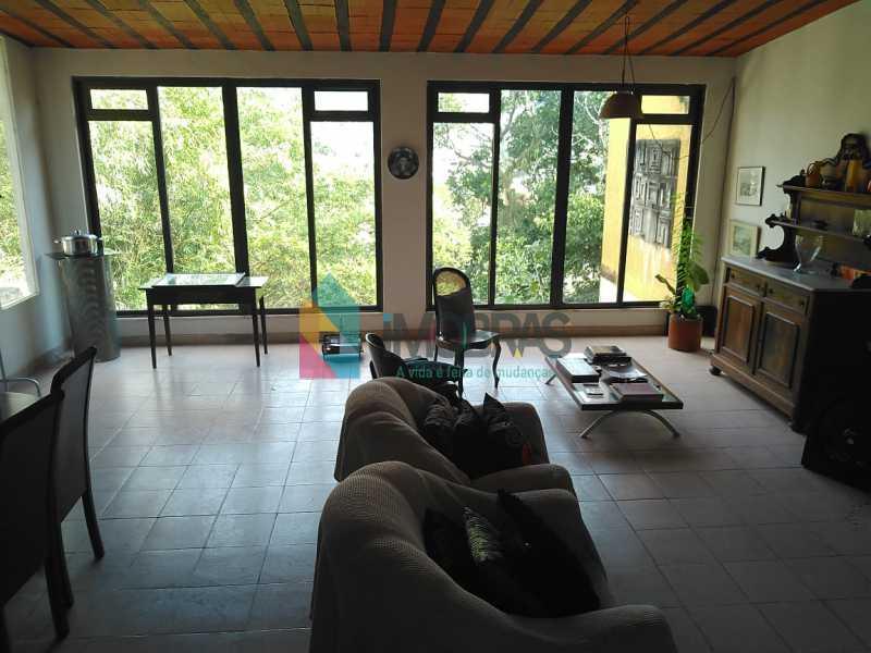 Sala - Casa Largo das Neves,Santa Teresa,Rio de Janeiro,RJ À Venda,4 Quartos,216m² - BOCA40008 - 1