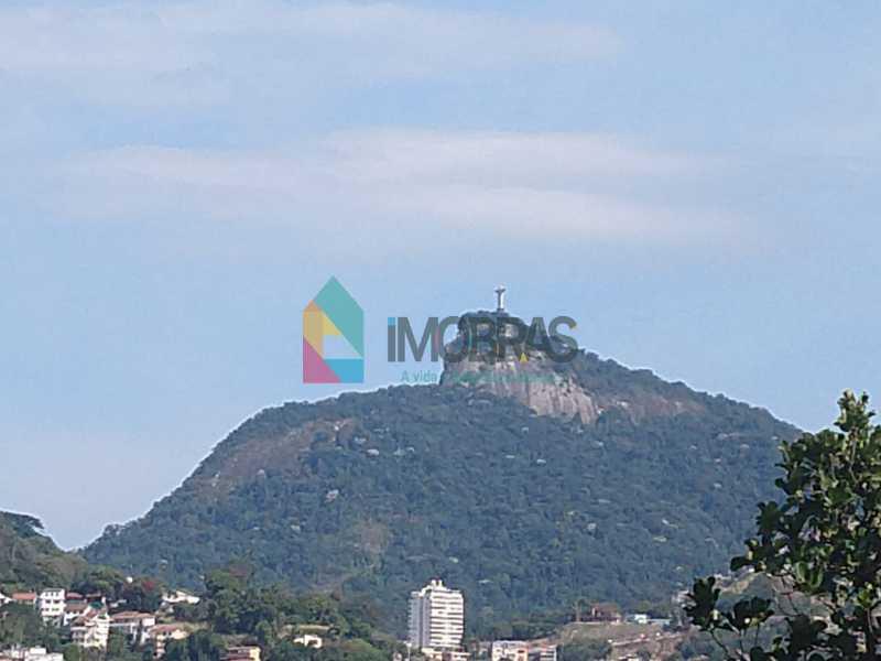 Vista Sala - Casa Largo das Neves,Santa Teresa,Rio de Janeiro,RJ À Venda,4 Quartos,216m² - BOCA40008 - 3
