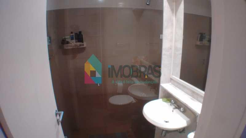 Banheiro Social - APARTAMENTO NO FLAMENGO COM VAGA DE GARAGEM!!!! - FLFL20001 - 18
