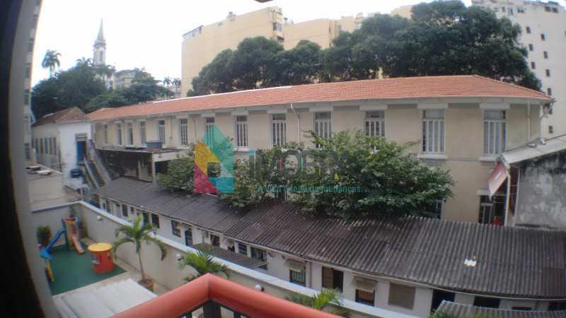 Vista Do Apart Hotel - APARTAMENTO NO FLAMENGO COM VAGA DE GARAGEM!!!! - FLFL20001 - 20