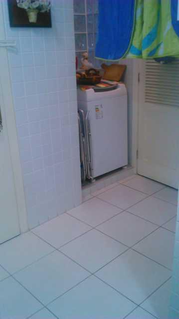 DSC_2433 - Apartamento À VENDA, Copacabana, Rio de Janeiro, RJ - AP2441 - 12