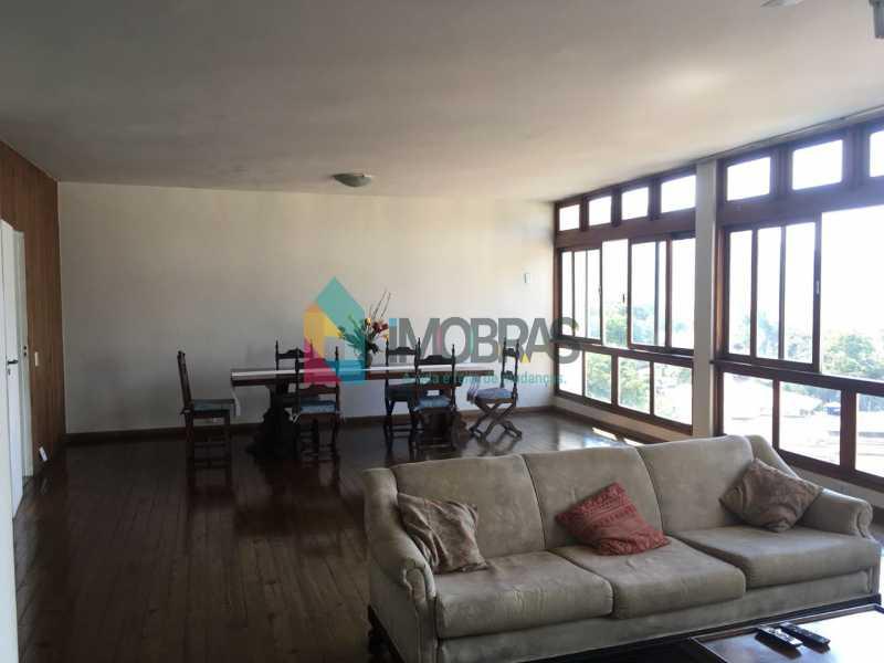 casa 55. - Casa Laranjeiras,IMOBRAS RJ,Rio de Janeiro,RJ À Venda,10 Quartos,429m² - FLCA100001 - 3