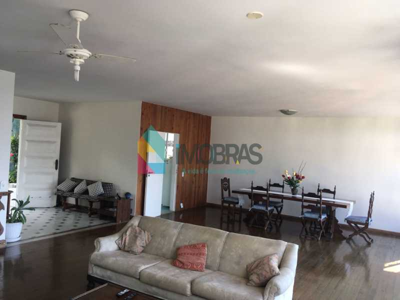 casa 57. - Casa Laranjeiras,IMOBRAS RJ,Rio de Janeiro,RJ À Venda,10 Quartos,429m² - FLCA100001 - 4