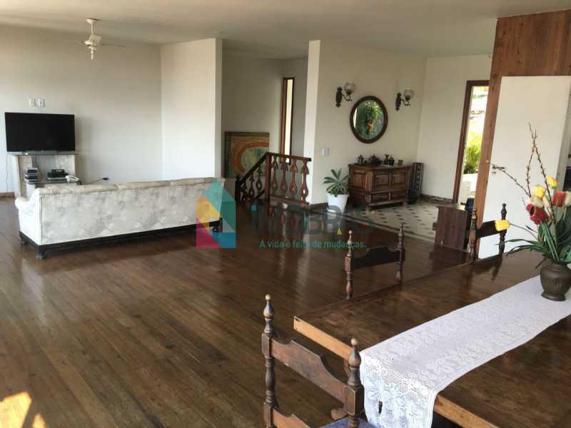 casa 58. - Casa Laranjeiras,IMOBRAS RJ,Rio de Janeiro,RJ À Venda,10 Quartos,429m² - FLCA100001 - 5