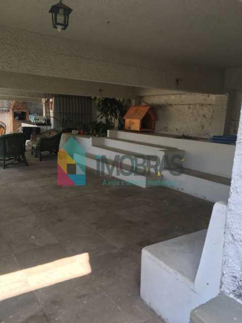 casa 82. - Casa Laranjeiras,IMOBRAS RJ,Rio de Janeiro,RJ À Venda,10 Quartos,429m² - FLCA100001 - 20