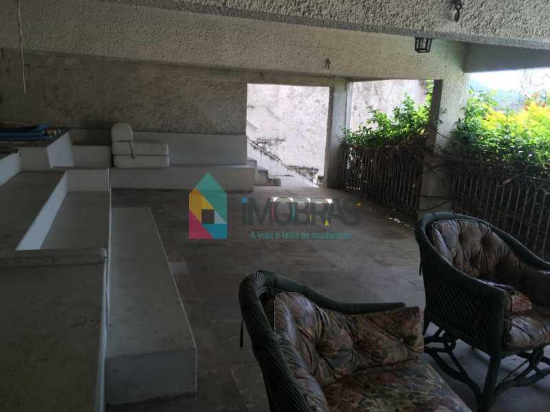 casa 83. - Casa Laranjeiras,IMOBRAS RJ,Rio de Janeiro,RJ À Venda,10 Quartos,429m² - FLCA100001 - 21