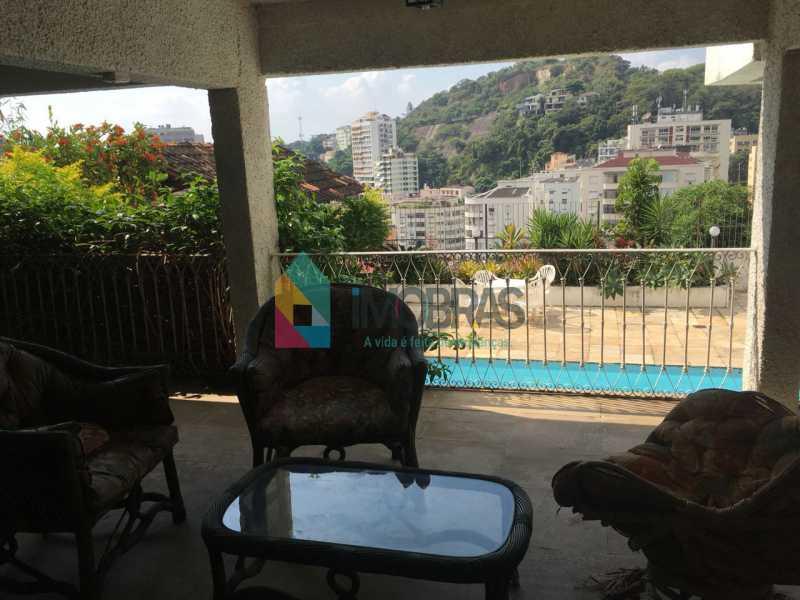 casa 84. - Casa Laranjeiras,IMOBRAS RJ,Rio de Janeiro,RJ À Venda,10 Quartos,429m² - FLCA100001 - 25