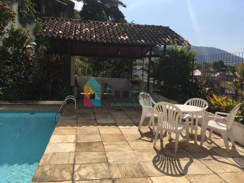 casa 92. - Casa Laranjeiras,IMOBRAS RJ,Rio de Janeiro,RJ À Venda,10 Quartos,429m² - FLCA100001 - 27