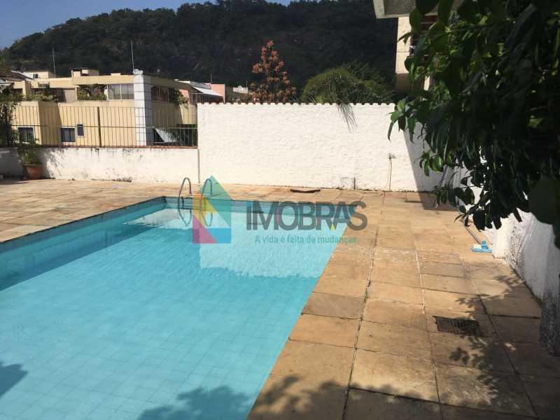 casa 94. - Casa Laranjeiras,IMOBRAS RJ,Rio de Janeiro,RJ À Venda,10 Quartos,429m² - FLCA100001 - 28
