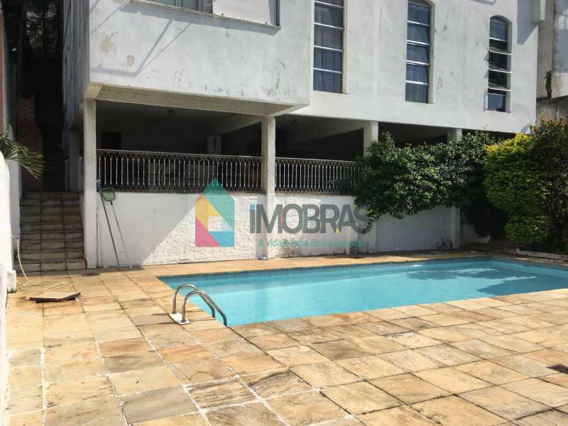 casa 96. - Casa Laranjeiras,IMOBRAS RJ,Rio de Janeiro,RJ À Venda,10 Quartos,429m² - FLCA100001 - 29