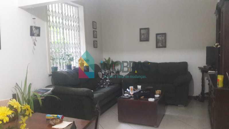 1 - Apartamento Humaitá, IMOBRAS RJ,Rio de Janeiro, RJ À Venda, 3 Quartos, 75m² - BOAP30335 - 1