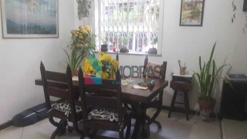 2 - Apartamento Humaitá, IMOBRAS RJ,Rio de Janeiro, RJ À Venda, 3 Quartos, 75m² - BOAP30335 - 3