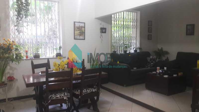 3 - Apartamento Humaitá, IMOBRAS RJ,Rio de Janeiro, RJ À Venda, 3 Quartos, 75m² - BOAP30335 - 4