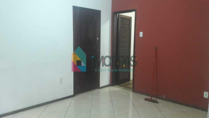 5 - Apartamento Humaitá, IMOBRAS RJ,Rio de Janeiro, RJ À Venda, 3 Quartos, 75m² - BOAP30335 - 6