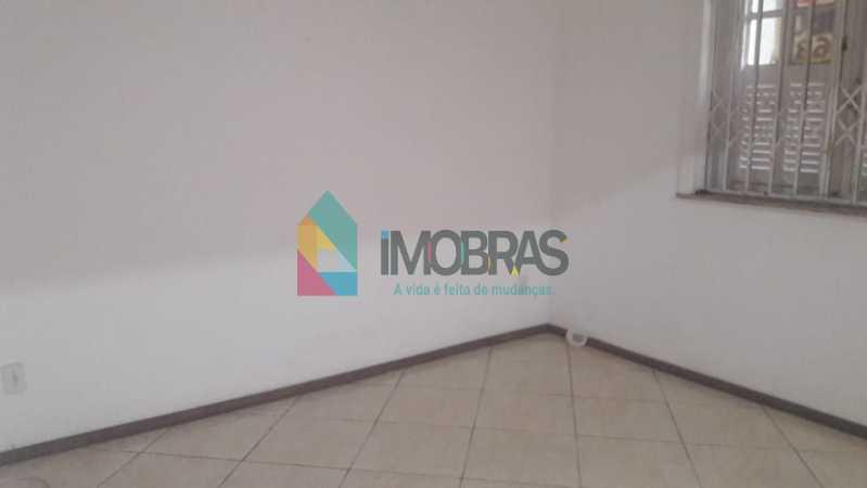 6 - Apartamento Humaitá, IMOBRAS RJ,Rio de Janeiro, RJ À Venda, 3 Quartos, 75m² - BOAP30335 - 7