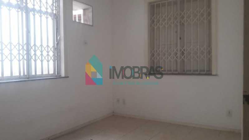 7 - Apartamento Humaitá, IMOBRAS RJ,Rio de Janeiro, RJ À Venda, 3 Quartos, 75m² - BOAP30335 - 8