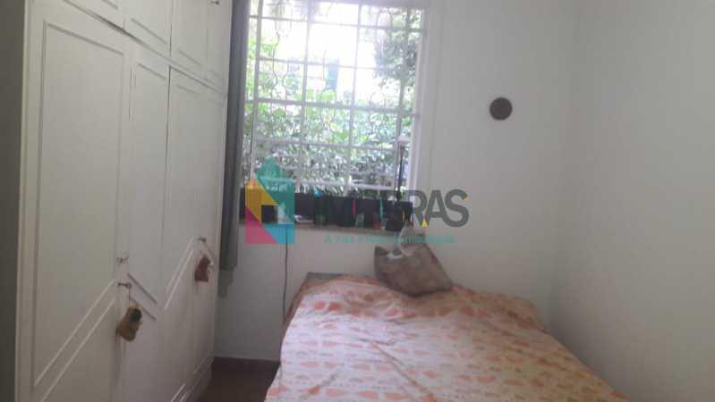 8 - Apartamento Humaitá, IMOBRAS RJ,Rio de Janeiro, RJ À Venda, 3 Quartos, 75m² - BOAP30335 - 9