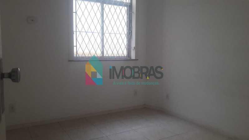 9 - Apartamento Humaitá, IMOBRAS RJ,Rio de Janeiro, RJ À Venda, 3 Quartos, 75m² - BOAP30335 - 10