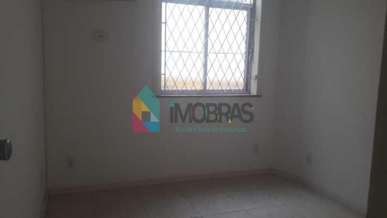 10 - Apartamento Humaitá, IMOBRAS RJ,Rio de Janeiro, RJ À Venda, 3 Quartos, 75m² - BOAP30335 - 11