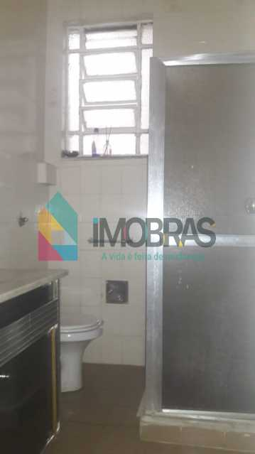 11 - Apartamento Humaitá, IMOBRAS RJ,Rio de Janeiro, RJ À Venda, 3 Quartos, 75m² - BOAP30335 - 12